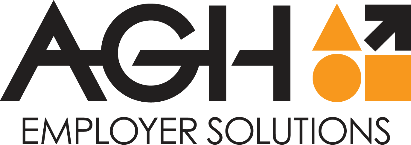 AGH Employer Solutions logo